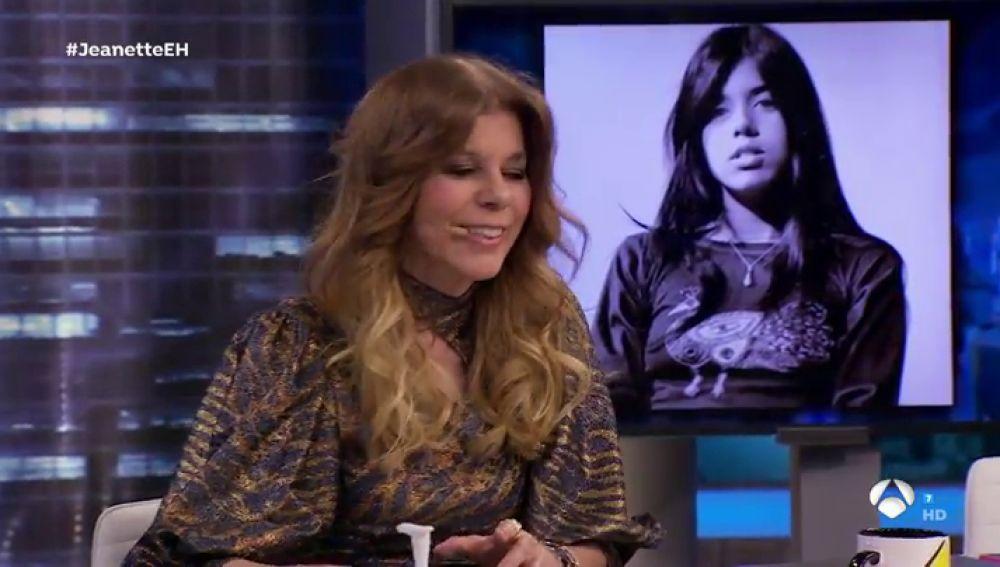 Revive la entrevista completa de Jeanette en 'El Hormiguero 3.0'