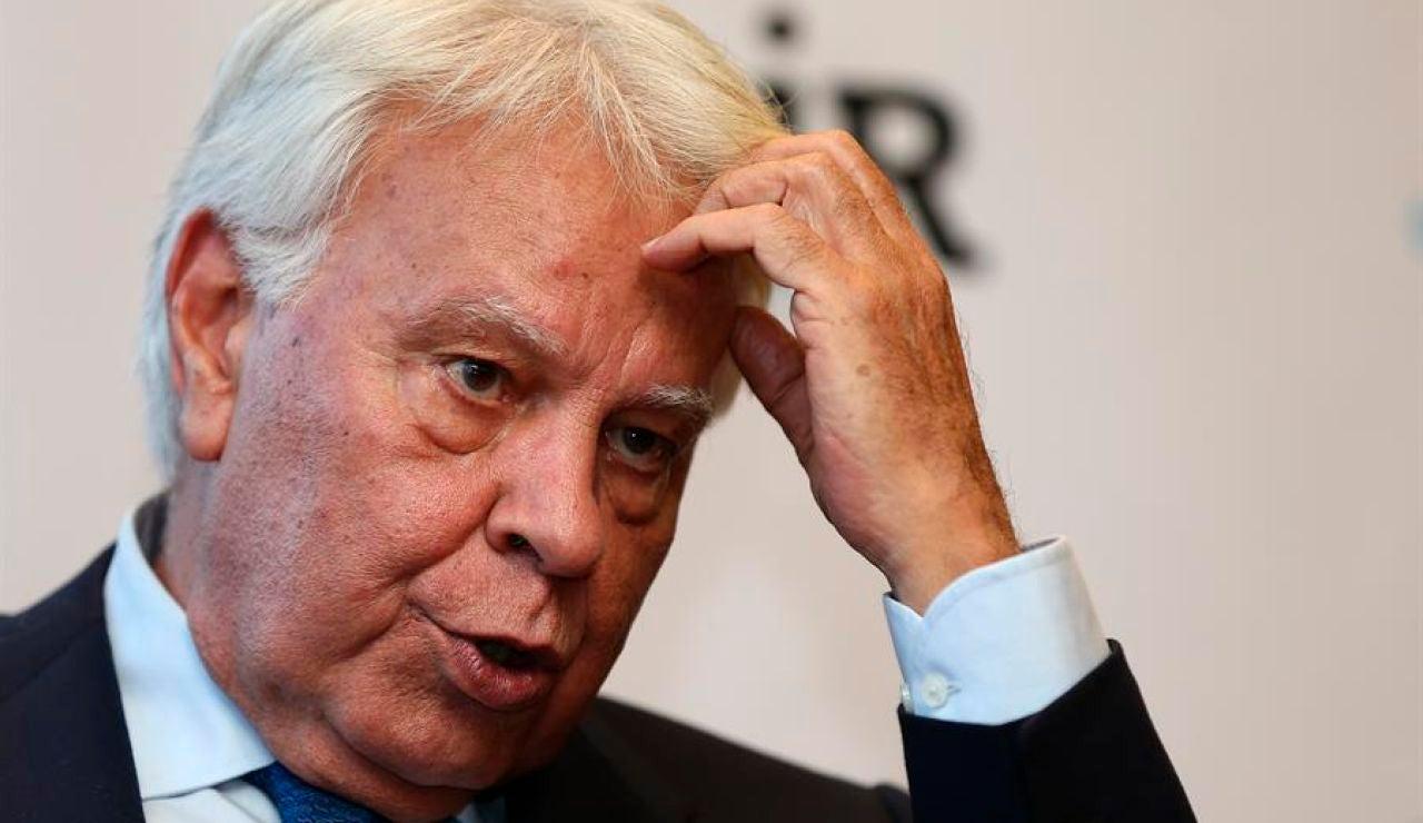 El Congreso no investigará a Felipe González y su relación con los GAL