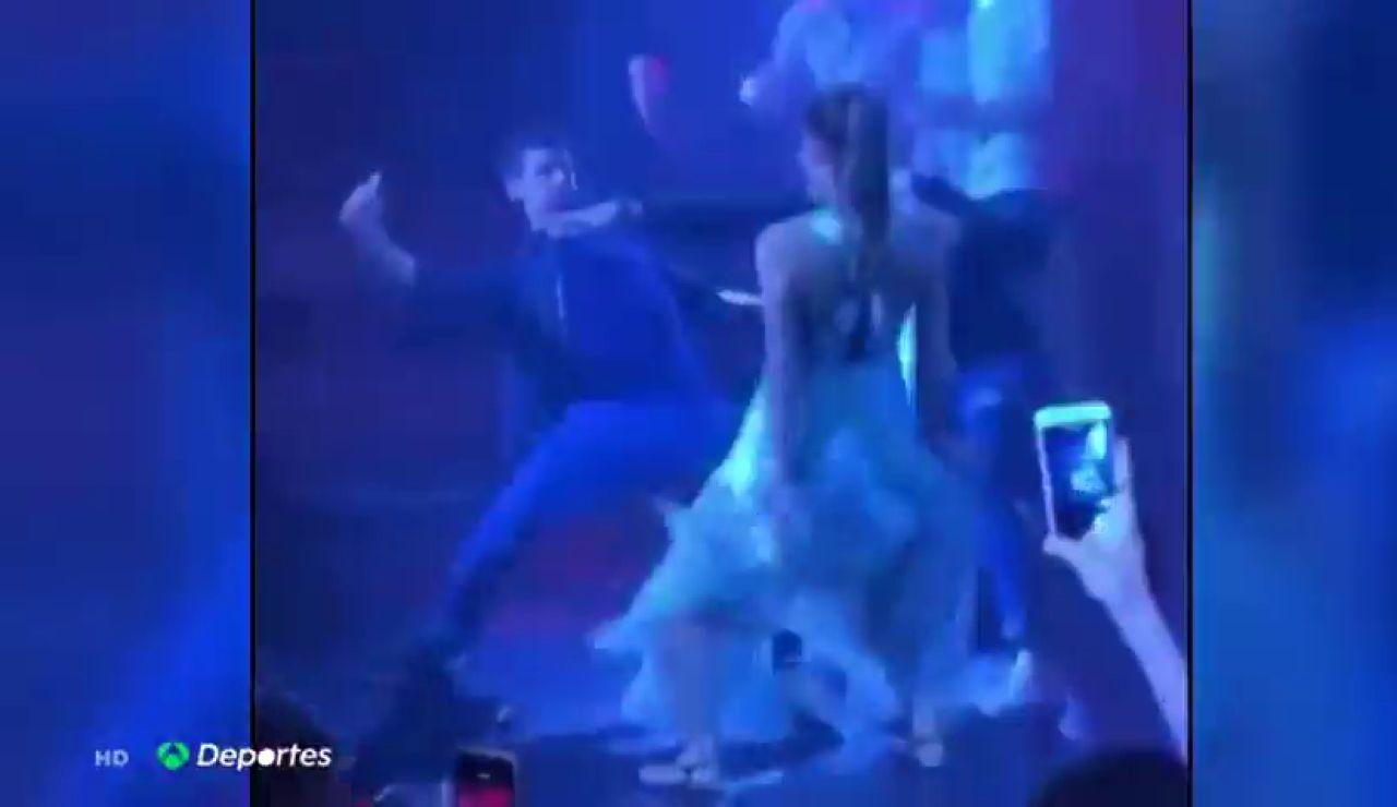Así fue la loca fiesta de Novak Djokovic en Belgrado antes de su positivo por coronavirus