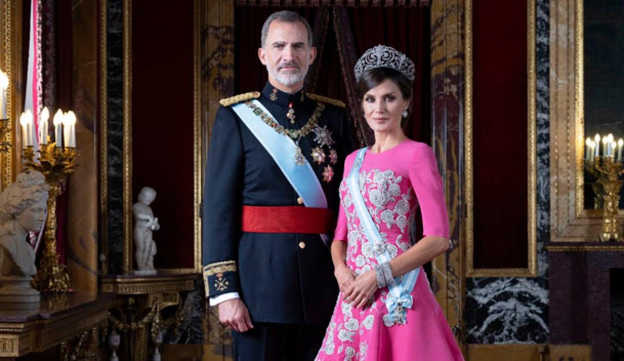 Las cuentas de la Casa Real