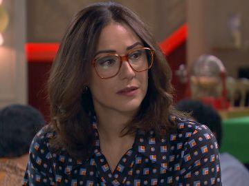 Cristina vence sus miedos tras una sincera conversación con Lourdes
