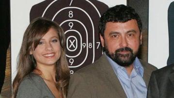 Paco Tous y Michelle Jenner en 'Los Hombres de Paco'