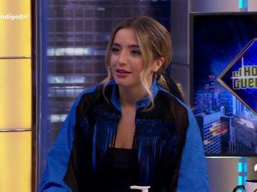Lola Índigo explica su repentino cambio de nombre