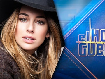 El martes, Blanca Suárez vendrá a divertirse a 'El Hormiguero 3.0'