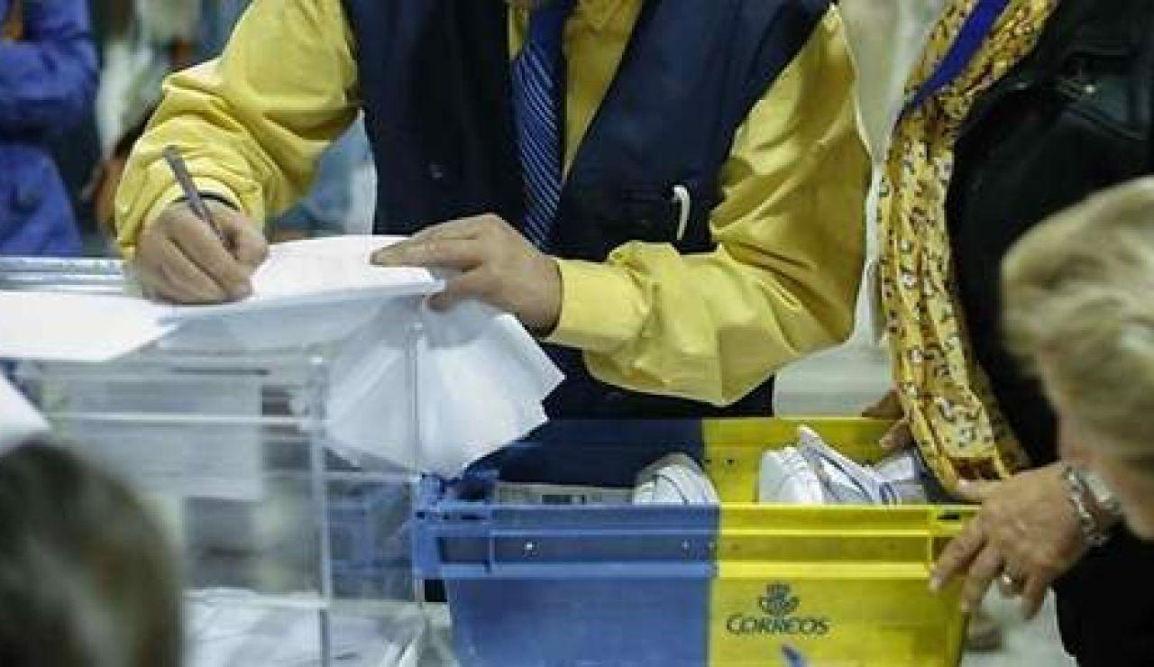 Elecciones vascas 2020: Fechas, plazos y cómo solicitar el voto por correo