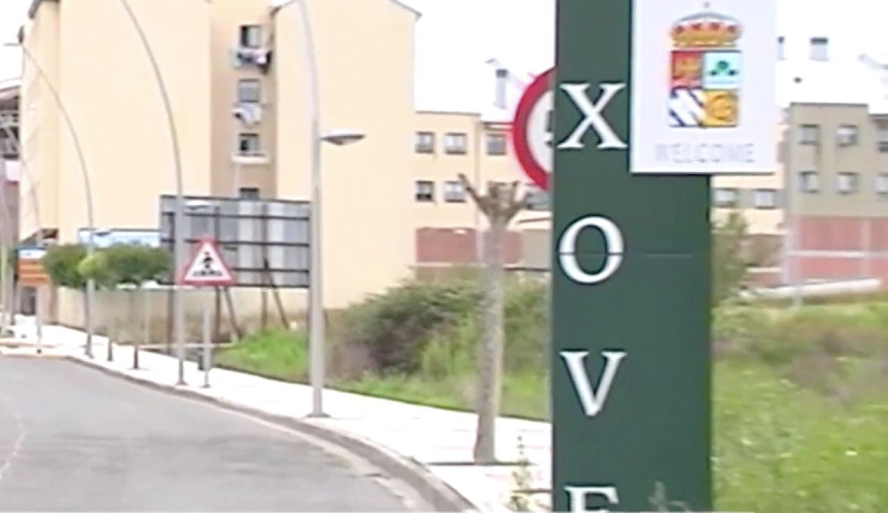 La comarca de A Mariña (Lugo)