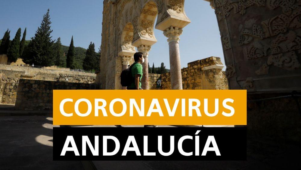 Coronavirus Andalucía: Última hora de los rebrotes, la nueva normalidad, nuevos casos y muertos hoy jueves, 25 de junio, en directo