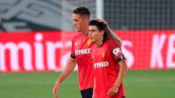 Luka Romero, el 'Messi mexicano', debuta ante el Real Madrid con 15 años y se convierte en el jugador más joven de LaLiga