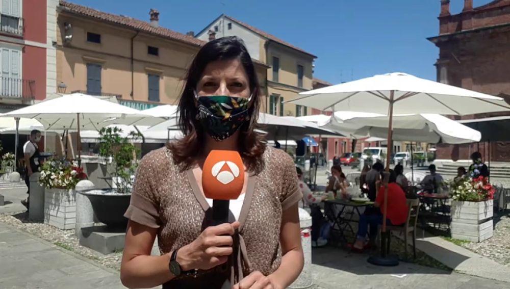 Italia: repunte de casos y despliegue del ejército en Campania