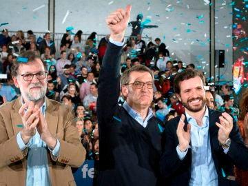 Elecciones gallegas y vascas 2020: Arranca la campaña electoral