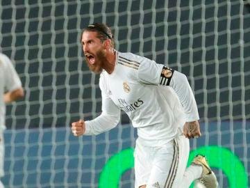 """Sergio Ramos: """"Parece que tenemos que dar las gracias a los árbitros por ser líderes, que no se monten películas"""""""