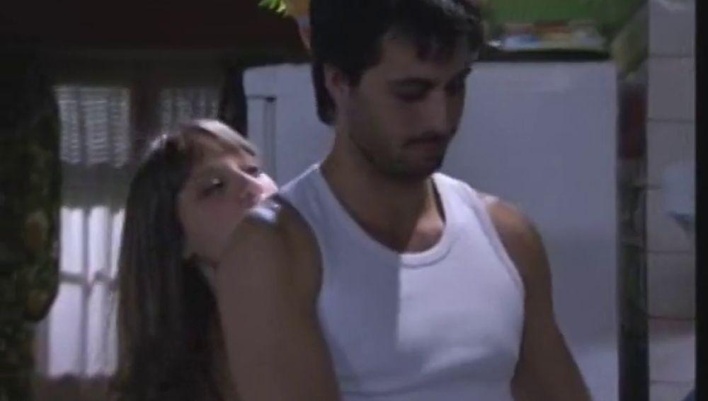 Reemplazo - La magia entre Lucas y Sara