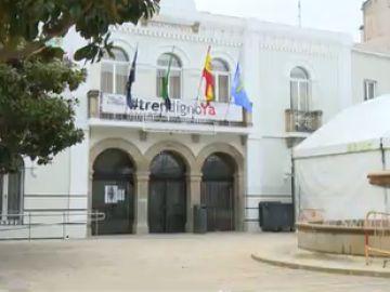 Ayuntamiento de Navalmoral de la Mata.