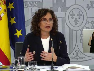 """El Gobierno, sobre el apoyo del PP al decreto de nueva normalidad: """"Esperemos que no se convierta en un paréntesis electoral"""""""