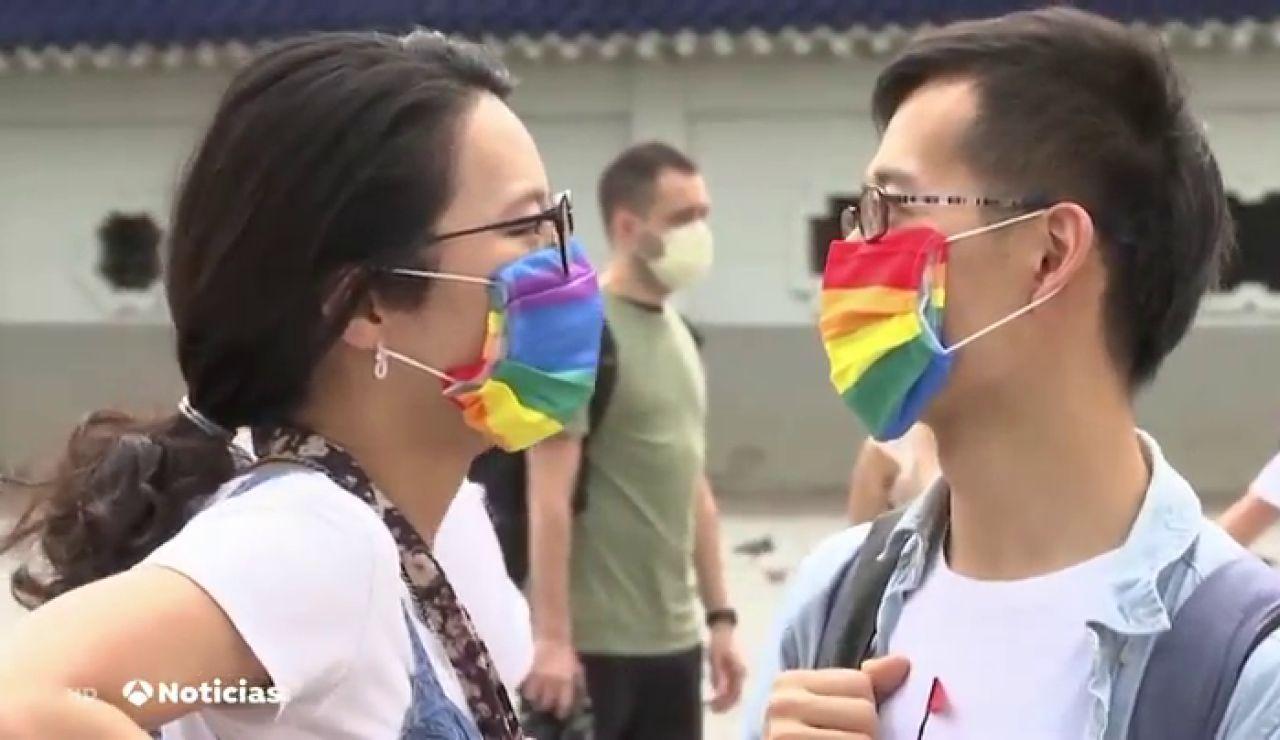 El Orgullo LGTBI se pasa al mundo virtual pero no pierde su esencia reivindicativa por los derechos del colectivo