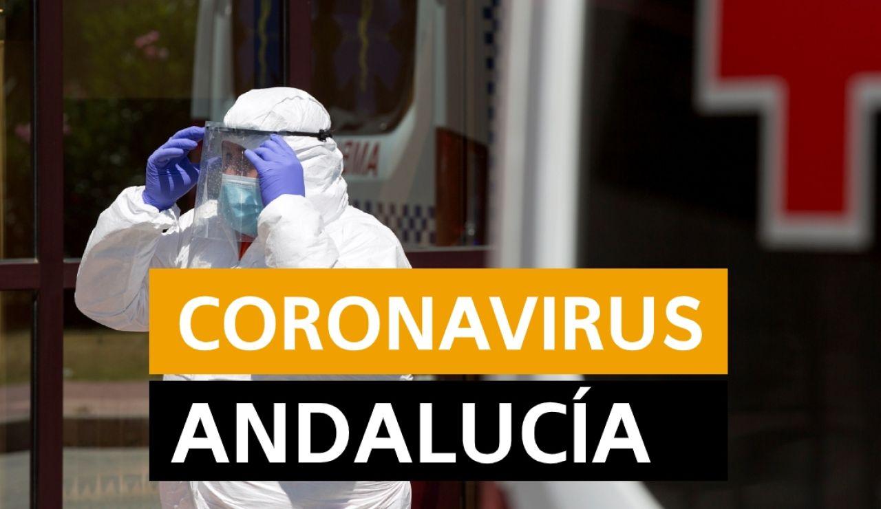 Última hora Andalucía: Rebrotes de coronavirus, nueva normalidad, nuevos casos y muertos hoy lunes, 29 de junio, en directo