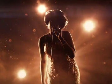 Jennifer Hudson como Aretha Franklin en 'Respect'