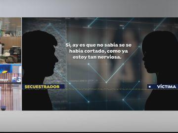 Secuestro virtual