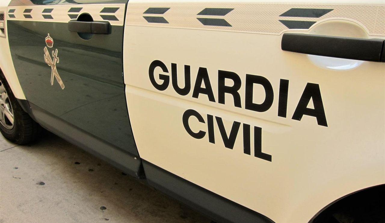 La Guardia Civil está llevando una operación antidroga en Puertollano