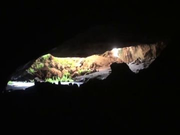 Cueva de Kitum