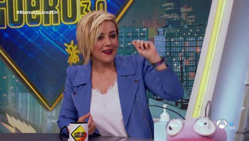 ¿Imágenes íntimas? Cristina Pardo explica lo ocurrido con Pablo Iglesias y la tarjeta de Dina Bousselham