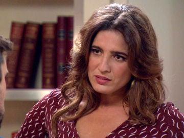 """Irene deja claro a Roque cuál es su cometido: """"Quiero que Armando pierda todo lo que tiene"""""""