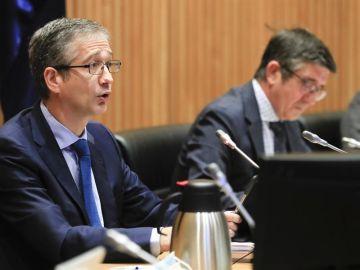 Informe del Banco de España