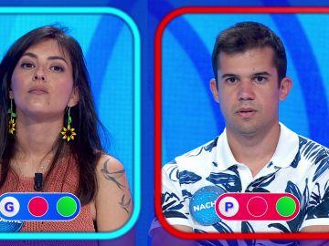 Nacho se enfrenta al complicado duelo por la silla azul tras perder contra Pablo: ¿continuará en 'Pasapalabra'?