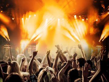 Imagen de una fiesta