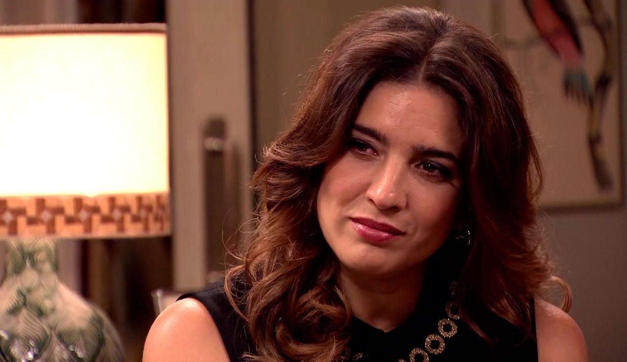 Irene, ¿encontrará en Lorenzo un aliado para acabar con Armando?