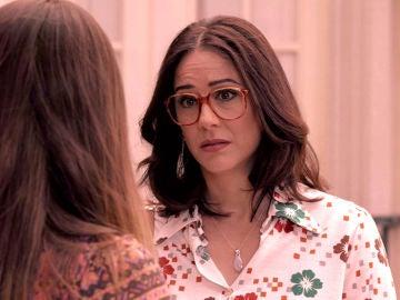 """Cristina desilusiona a Luisita con la maternidad: """"Solo quiero que veáis la realidad"""""""