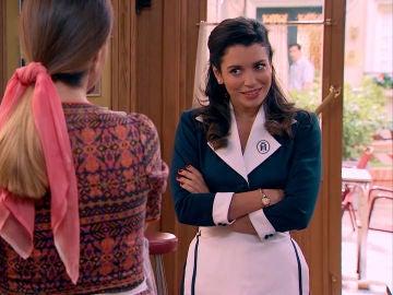 """Luisita y Amelia, atrevidas y provocadoras: """"Te metería ahí dentro y no te dejaría salir"""""""