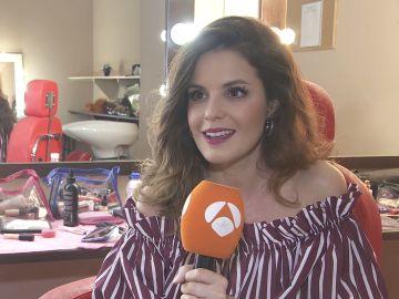 """Marta Torné se enfrenta a 'Improvisando': """"Soy incapaz de improvisar cuando alguien me ataca"""""""