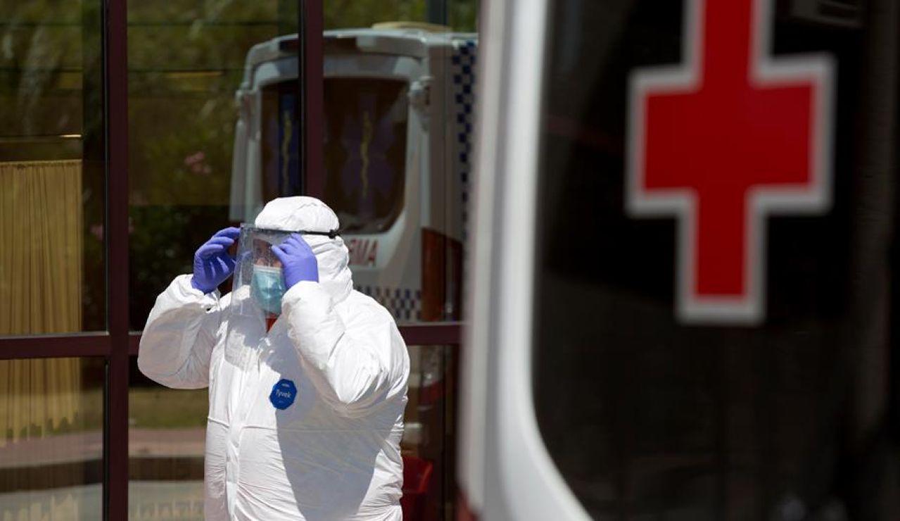 El rebrote de coronavirus de A Marina, en Lugo, alcanza los 85 contagiados debido a 26 nuevos positivos
