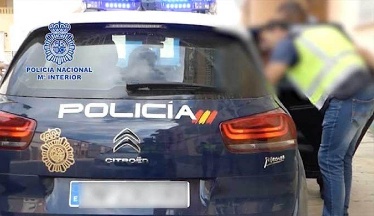 Un hombre ha sido detenido en Zaragoza por la violación de una joven