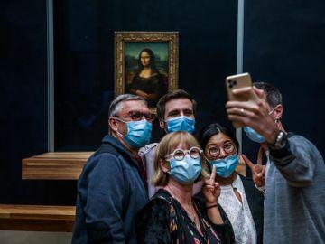 El Museo del Louvre reabre el 70% de sus colecciones tras la pandemia de coronavirus