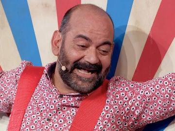 """José Corbacho paga por el grave error de Arturo Valls: """"¡Que poto!"""""""