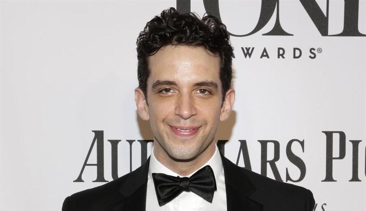 Muere Nick Cordero, actor de Broadway, de coronavirus a los 41 años