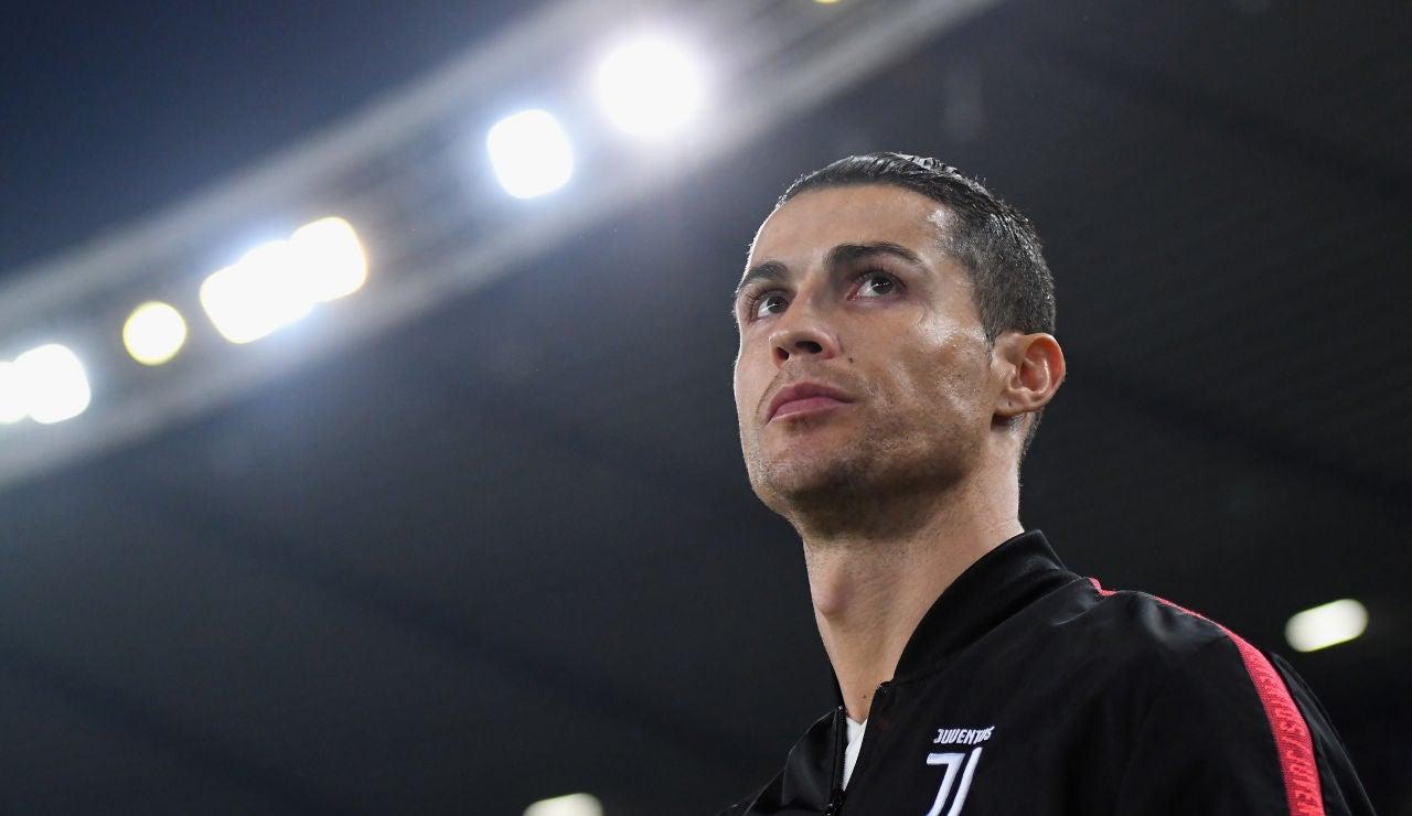 """Georgina Rodríguez dedica una foto desde el yate a Cristiano Ronaldo: """"La mujer más guapa del mundo"""""""