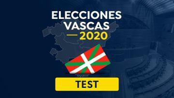 Elecciones vascas 2020: Test, ¿A quién debería votar en las elecciones del País Vasco?