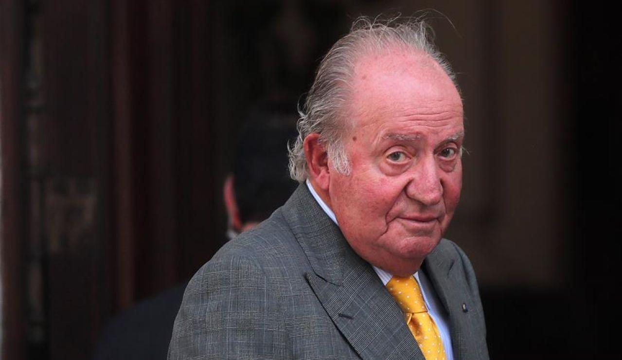 Un abogado señala que el rey emérito Juan Carlos I ordenó crear una estructura para ocultar dinero en Suiza
