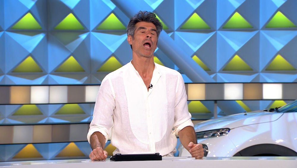 """A mí me pasa siempre"": Jorge Fernández confiesa lo que le ocurre con sus ronquidos"