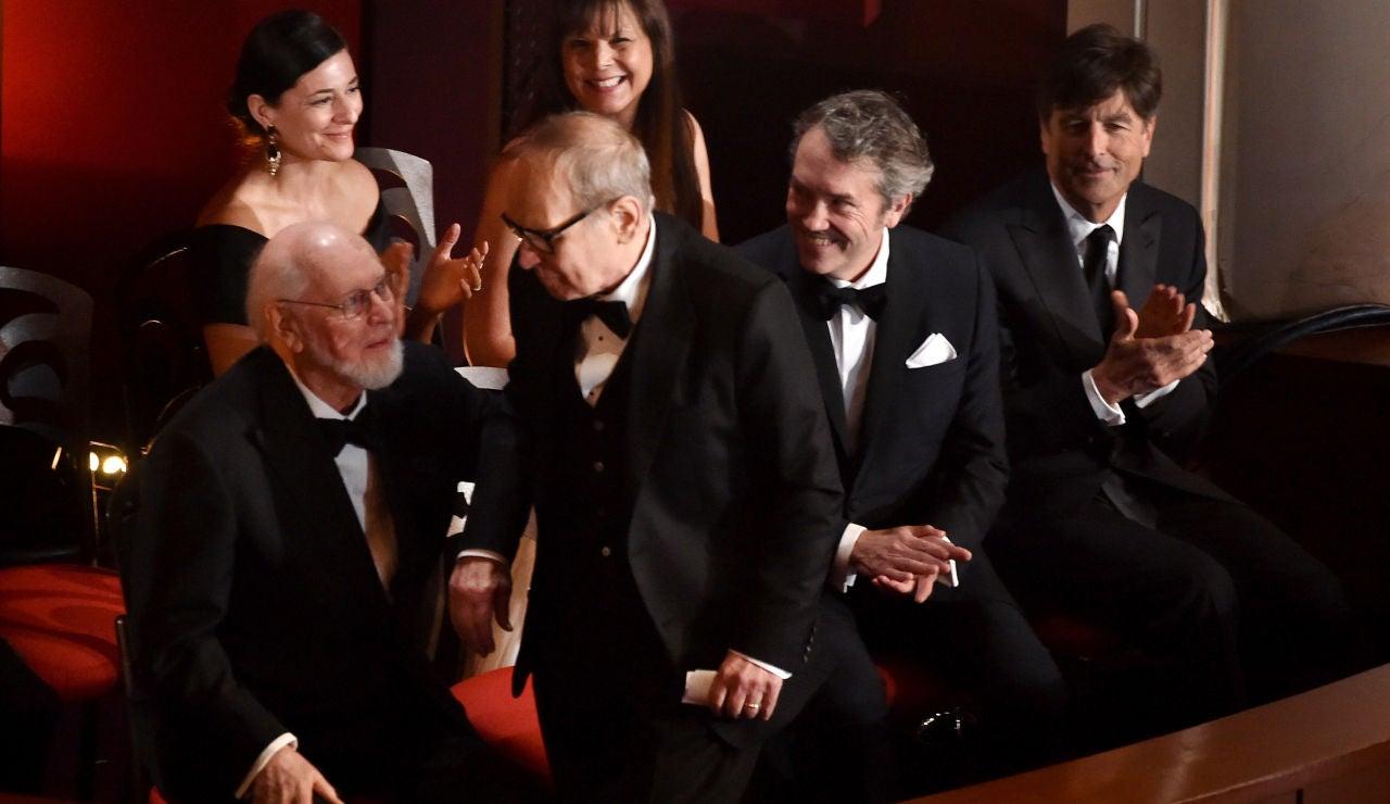 Ennio Morricone muere un mes después de la concesión del Premio Princesa de Asturias de las Artes junto a John Williams