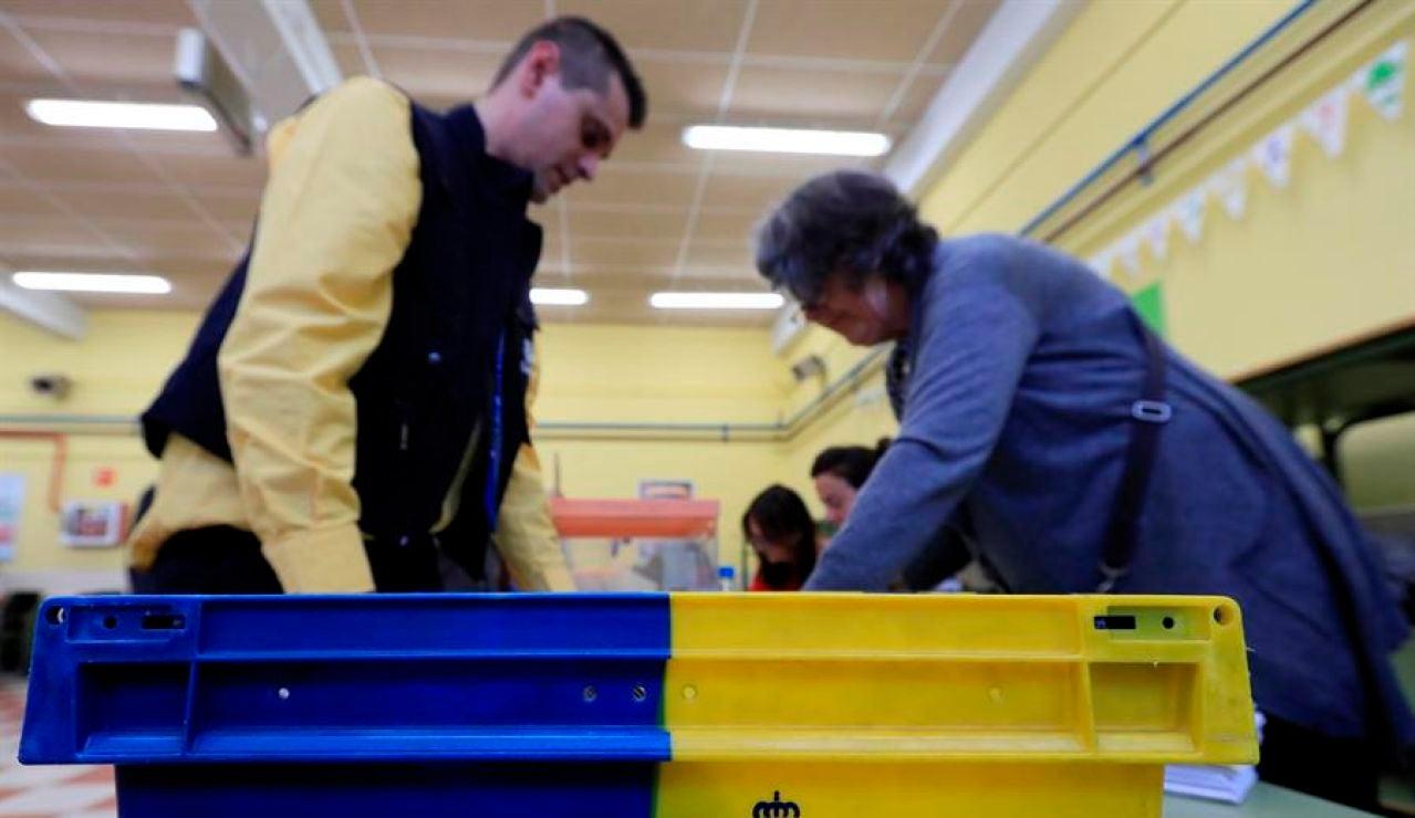 Elecciones Cataluña 2021: Voto por correo