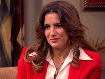 """Irene vuelve a recuperar la ilusión con Lorenzo: """"Ha sido una de las noches más bonitas de mi vida"""""""