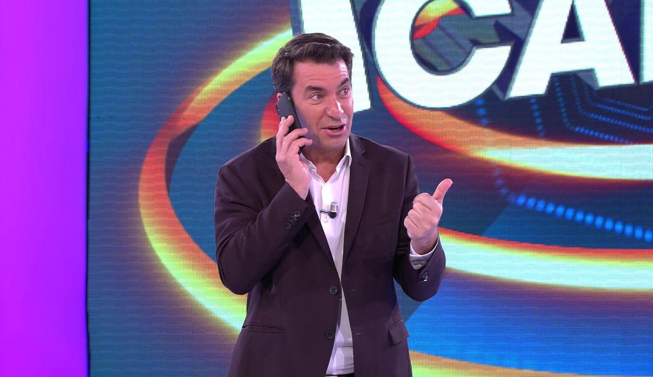 La espectacular lista de invitados que Arturo Valls prepara para su gran fiesta del próximo fin de semana