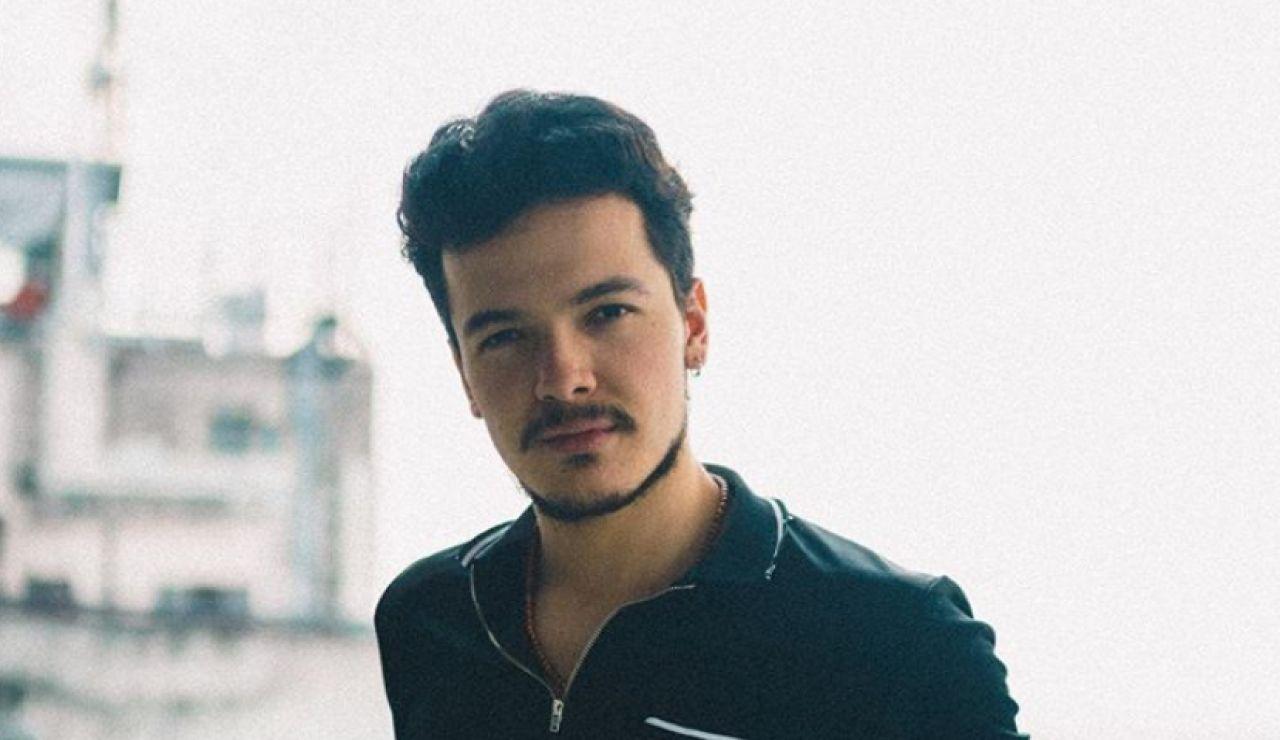 Muere Sebastián Athié, actor de Disney y cantante, repentinamente a los 24 años