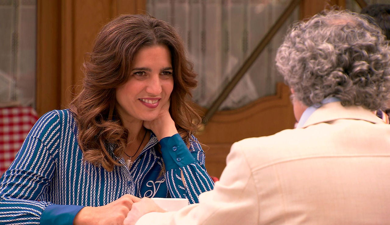 """Irene y Lorenzo, encandilados tras su noche de pasión: """"Me ha gustado despertarme contigo"""""""