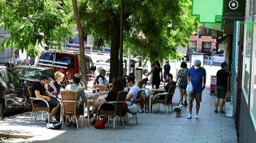 Confinamiento Madrid: Qué se puede hacer y qué no en las zonas restringidas por el coronavirus