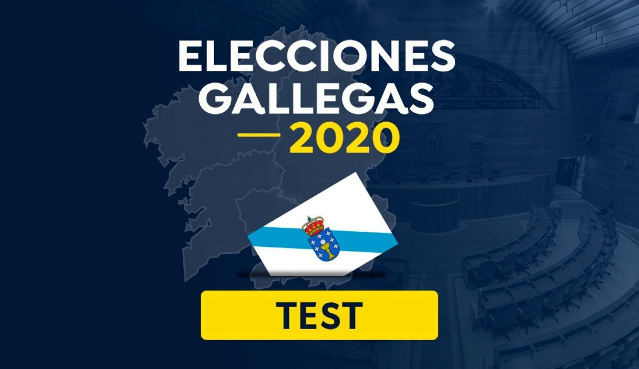 Elecciones gallegas 2020: Test, ¿A quién debería votar en las elecciones de Galicia?